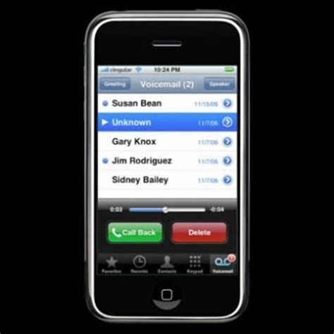 voicemail iphone iphone 5 owners get visual voicemail but only with 4g on