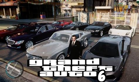 Gta 6 Release Date Rumors For Xbox 360, Xbox One, Ps4, Ps3