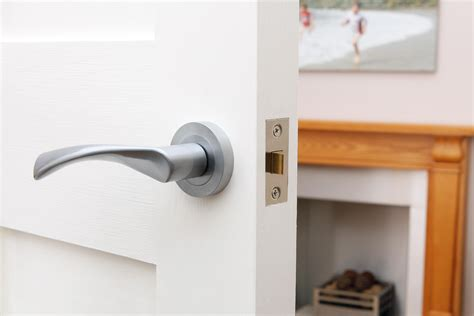 Door Handles & Door Furniture