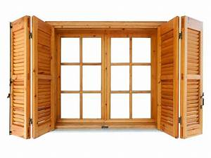 Volet Pliant Bois : securiser ses volets en bois subaudio bricolage fabriquer ses volets battant en bois comment ~ Melissatoandfro.com Idées de Décoration