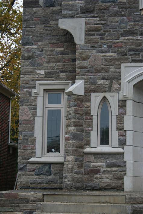 Stones Toronto by Facade Contractors Toronto Stonework Stoneworks