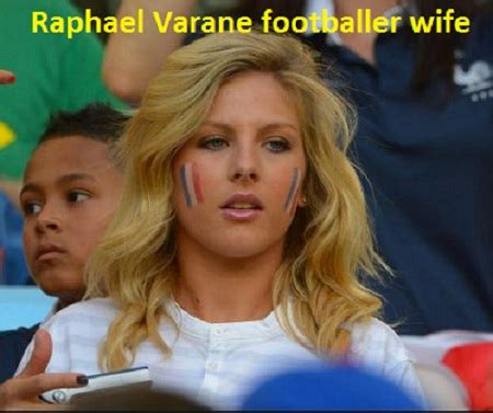 You should give them a visit if you're looking for similar novels to read. Raphael Varane profile, wife, family, injury, net worth, age