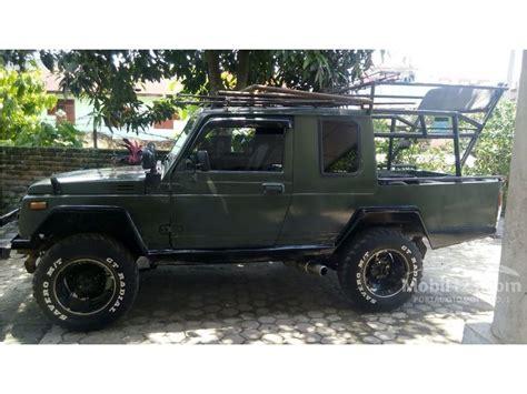 jual mobil suzuki jimny   manual   sumatera utara manual jeep hitam rp