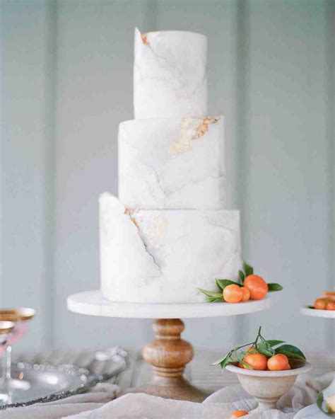 50 Beautiful Wedding Cakes That Are Almost Too Pretty