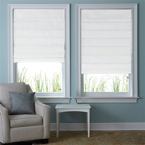 Fabric Roman Shades For Every Home Carehomedecor
