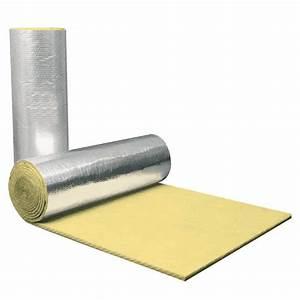 Laine De Verre Gr32 100mm : laine de verre 50mm ~ Dailycaller-alerts.com Idées de Décoration