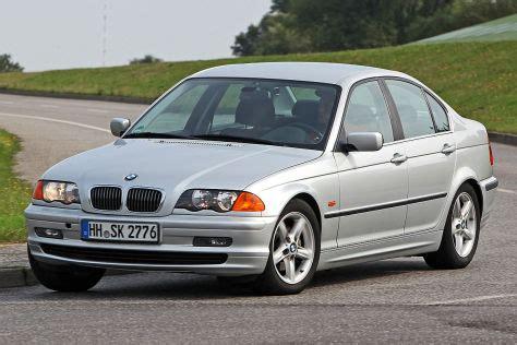 bmw 3er gebraucht bmw 3er e46 gebrauchtwagen test autobild de