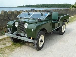 Land Rover Serie 1 : 437 jpu 1957 land rover series 1 galvanized chassis land rover centre land rover centre ~ Medecine-chirurgie-esthetiques.com Avis de Voitures