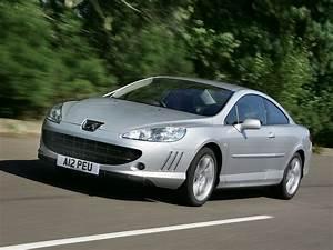 Coupé Peugeot : peugeot 407 coupe essais fiabilit avis photos prix ~ Melissatoandfro.com Idées de Décoration