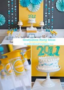 Kara's Party Ideas Graduation Themed Party!   Kara's Party ...