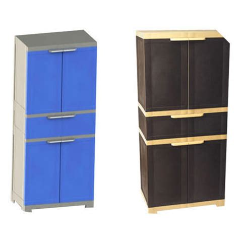 Plastic Storage Cupboards by Nilkamal Storage Cabinets Price Information