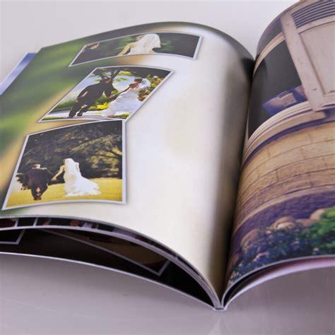 A4 Photo Book: Soft Cover Magazine Style Photo Book
