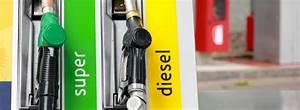 Comment Savoir Si Essence Ou Diesel Carte Grise : voiture diesel ou essence ~ Gottalentnigeria.com Avis de Voitures