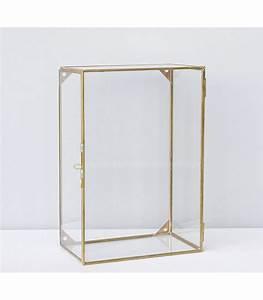 étagère En Verre Ikea : ikea vitrine murale en verre ~ Teatrodelosmanantiales.com Idées de Décoration