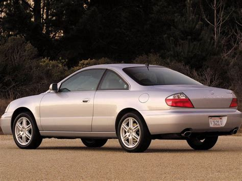 1996 Acura Cl by 1996 Acura Cl Type S Gallery 66 Top Speed