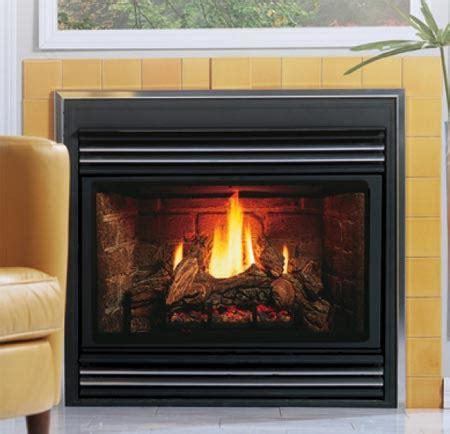 Kingsman Fireplaces - fireplaces gas fireplaces kingsman direct vent back