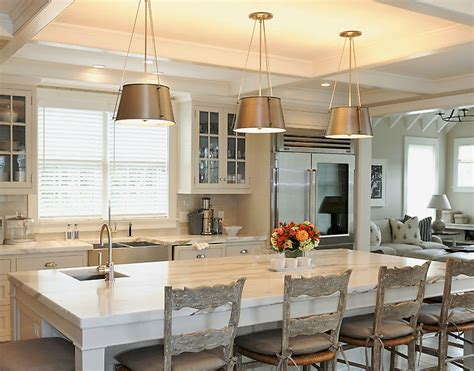 country kitchen designs with islands country kitchen island design ideas