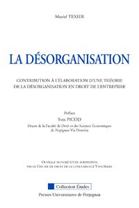 la desorganisation contribution  lelaboration