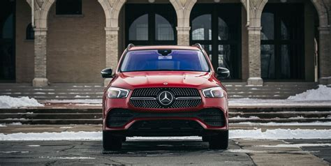 mercedes benz gle matic   improved luxury ute