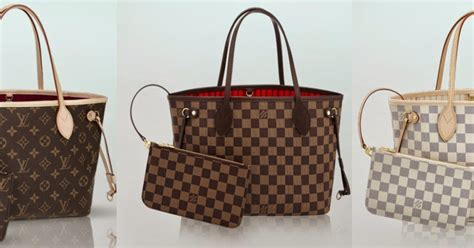 louis vuitton neverfull pre order