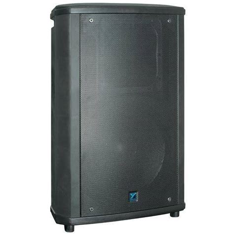 Yorkville Cabinets by Yorkville Sound Nx Series Passive Loudspeaker 12 Inch