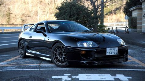 Looking for the best jdm wallpapers hd? Wallpaper : Toyota Supra MK4, Toyota Supra, Japanese cars ...