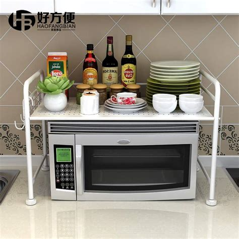 kitchen storage racks metal metal rack microwave shelf oven stand kitchen rack storage 6187