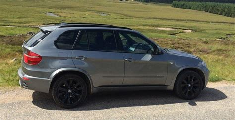 Bmw X5 3 0 by Bmw X5 3 0 30d M Sport Xdrive In Westhill Aberdeenshire