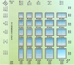 Pgt Picture Window Size Chart How To Install Vinyl Replacement Windows 2flwindowsandsiding
