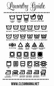 Modern Day Homekeeping   Laundry Guide