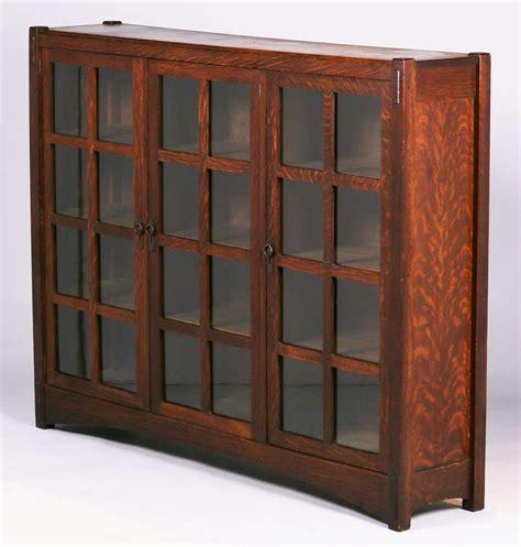 lifetime door company lifetime furniture co three door bookcase california