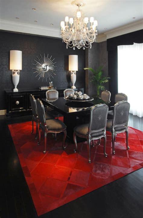 le rouge sublime le gris dans la d 233 co floriane lemari 233