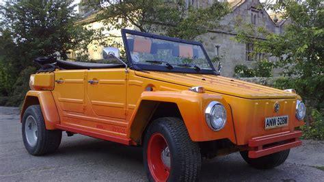 Volkswagen 181 » Definitive List
