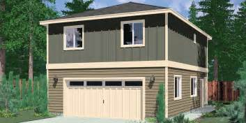 Garage Plans With Room Above Photo by Garage Apartment Plans Is For Guests Or Teenagers