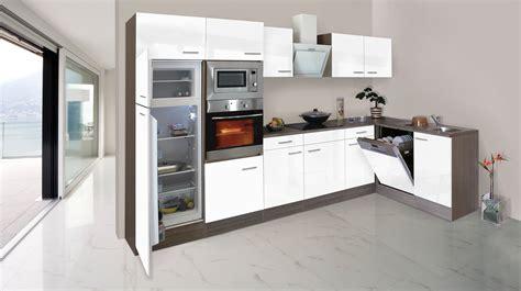Sofauberwurf L Form Respekta Economy L Form Winkel Küche Küchenzeile Eiche
