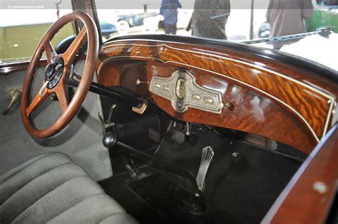 1928 Hupmobile Century Series M