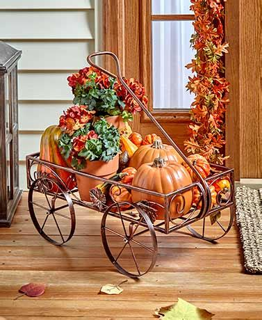 decorative metal wagon  sleigh  commodities