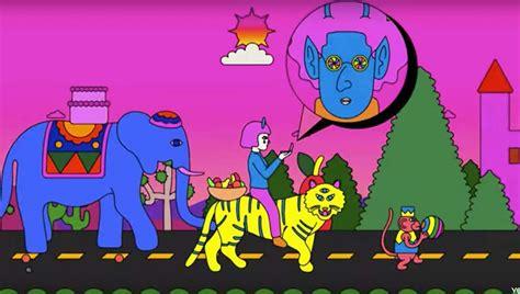 Diplo, Sia Y Labrinth Presentan Su Nuevo Grupo Lsd Y
