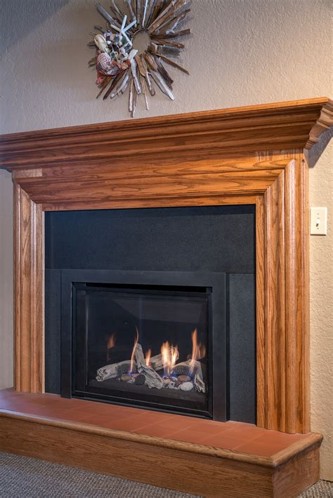 Best Gas Wood Inserts In Boston Cape Cod Ma