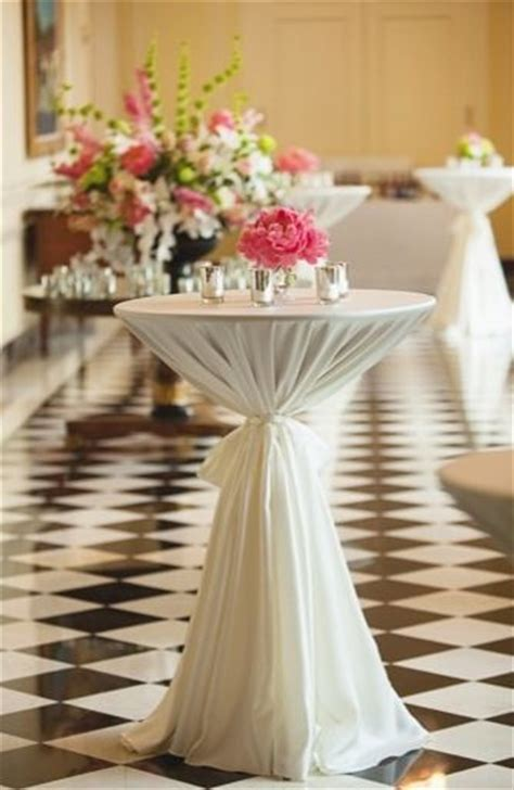 Highboy Tables And Banquet Cocktail Tables (free Shipping