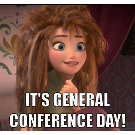 General Conference Memes - lds mormon frozen memes 4 lds s m i l e