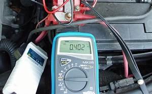 Comment Tester Une Batterie De Voiture Sans Multimetre : le d marreur comment c marche description mesures technologie m canique ~ Gottalentnigeria.com Avis de Voitures
