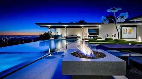 Luxury Mansion In Los Angeles  Interior Design Inspirations