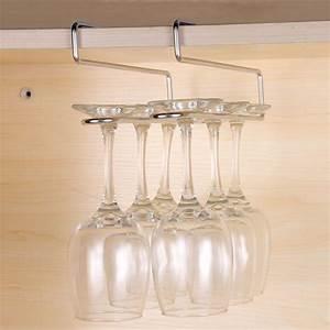 Porte Verre à Pied : achetez en gros suspendus porte verre de vin en ligne ~ Dailycaller-alerts.com Idées de Décoration