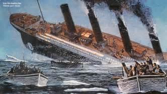 Hms Bounty Sinking Book by A Titanic Year In Prospect Hanover House B Amp B Cheltenham