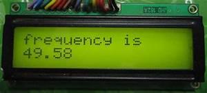 Nennspannung Berechnen : power system frequenz ermittlung ber arduino ~ Themetempest.com Abrechnung