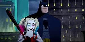 DC Universe's Harley Quinn Animated Series Gets November ...