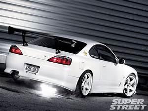 1999 Nissan Silvia S15 Spec-R - Simply Spectacular - Super ...