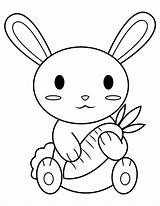 Coloring Rabbit Pages Bunny Sheet Easter Adults Printable Animal Bathroom Imwithphil April Posted sketch template