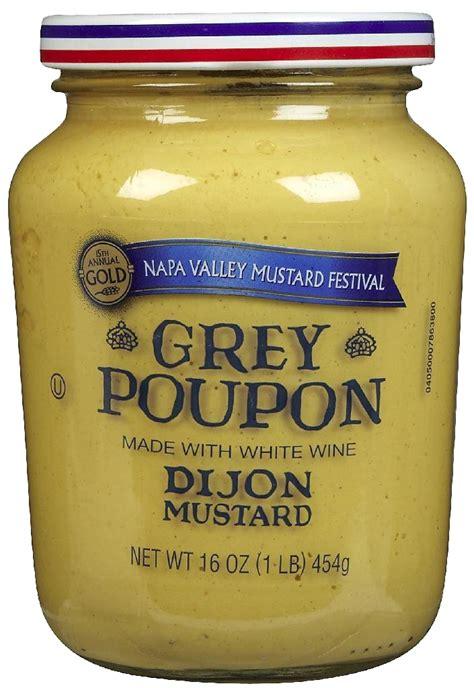 what is dijon mustard the kraft heinz company